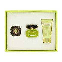 Covet by Sarah Jessica Parker  1.7 Perfume Spray  2.5 oz Body Lotion .08 oz Perfume  Gift Box