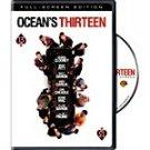 Oceans Thirteen (Widescreen)