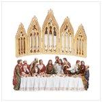 Last Supper Sculpture