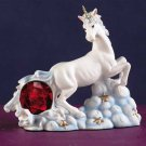January Birthstone Unicorn