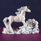 April Birthstone Unicorn