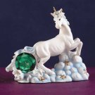 May Birthstone Unicorn