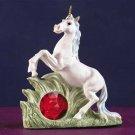 July Birthstone Unicorn