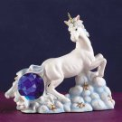 September Birthstone Unicorn