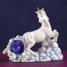 September Birthstone Unicorn