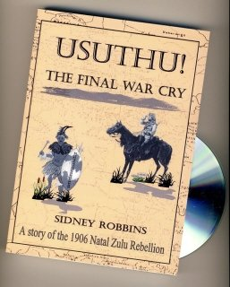 USUTHU! The Final War Cry