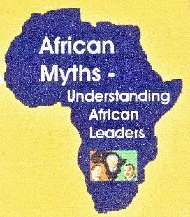The Devils' Annexe  - Myths and Africa