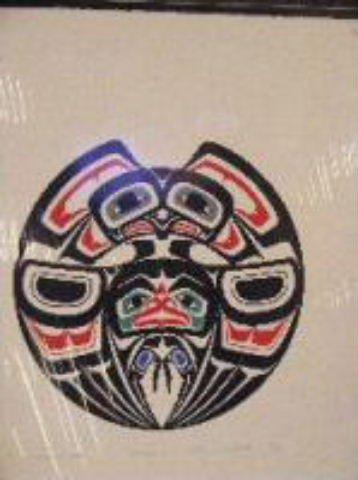 """Native Prints  """"Eagle"""""""