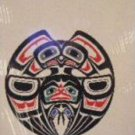 "Native Prints  ""Eagle"""