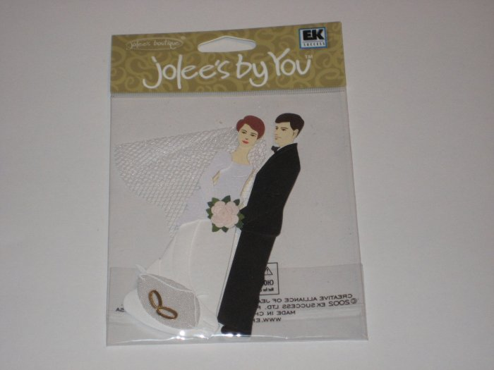 Jolees By You (LG) *Bride and Groom*