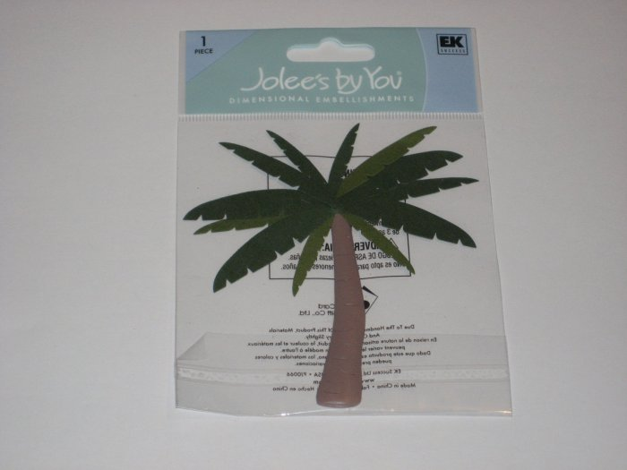 Jolees By You (LG) *Palm Tree*