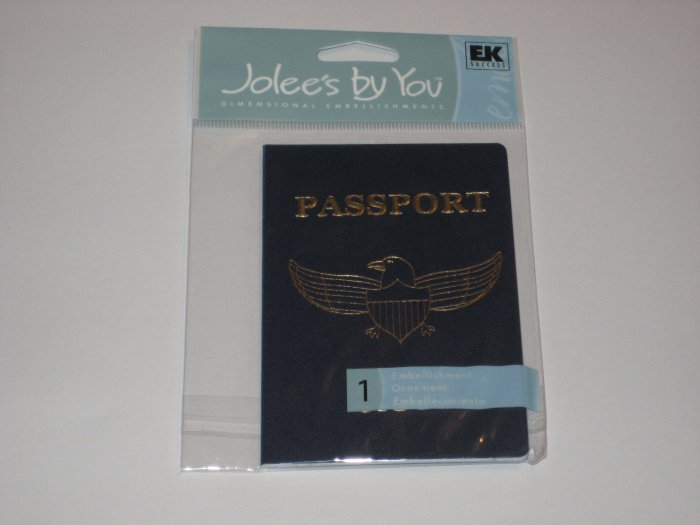 Jolees By You (LG) *Passport*