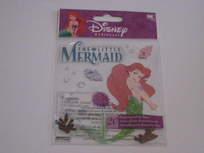 Disney *The Little Mermaid*