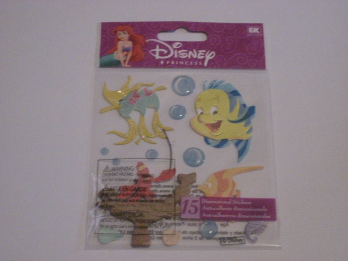 Disney *The Little Mermaid (Accessories)*