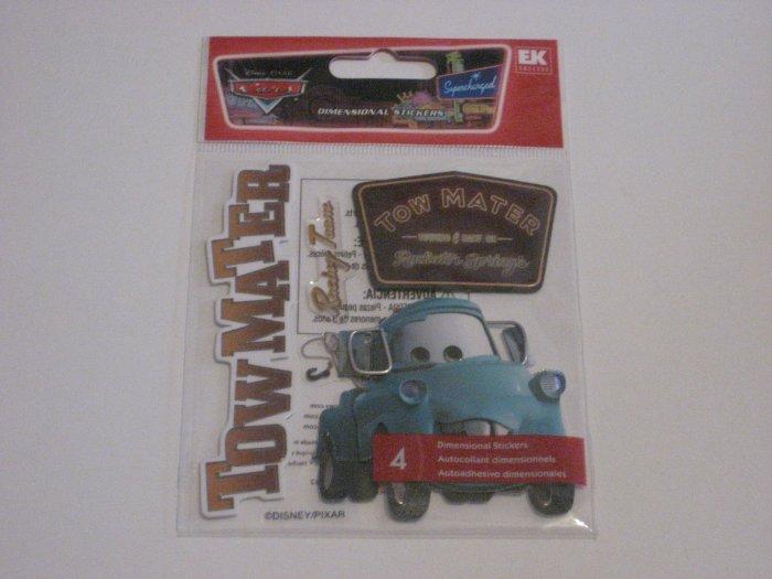 Disney *Tow Mater*