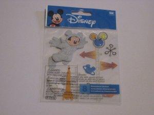 Disney *Space Mickey*