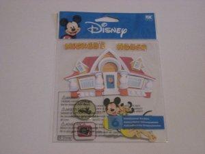 Disney *Mickey's House*