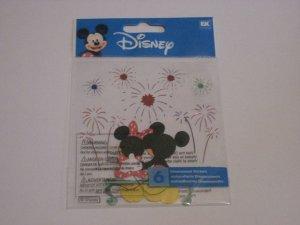 Disey *Mickey & Minnie Fireworks*