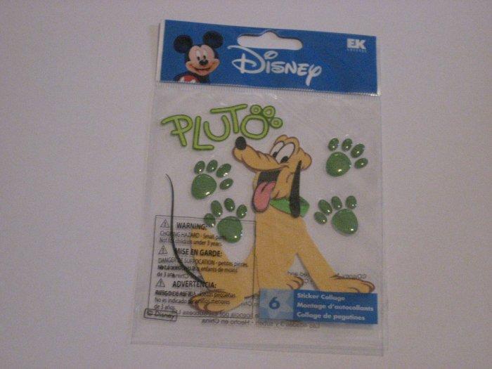 Disney *Pluto*