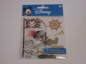 Disney *Pirate Mickey*