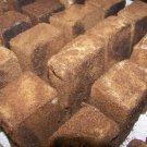 Primitive Goat Milk Soap -3 bars- ORANGE CLOVE