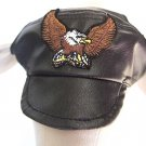 MOTORCYCLE CAP MEDIUM