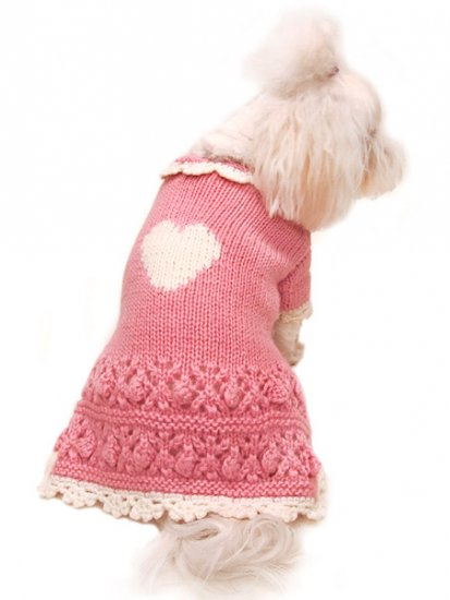 HAND KNITTED SWEATER SMALL
