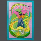 Movie Poster - Disney's FANTASIA - Original Psychedelic 1-Sheet