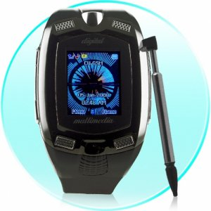 Mobile Phone Wrist Watch VSL-700