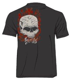 MMA T-Shirts Purified Soul: Legend
