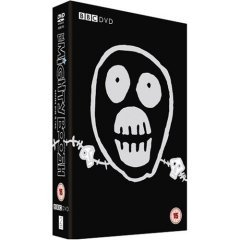 THE MIGHTY BOOSH SERIES 1 & 2 *NEW & SEALED* DVD