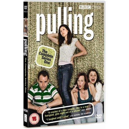 Pulling Series 1 DVD