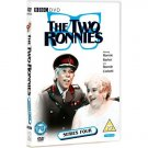 The Two Ronnies Series 4 DVD
