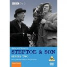 Steptoe and Son Series 2 DVD