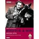 Steptoe and Son Series 5 DVD