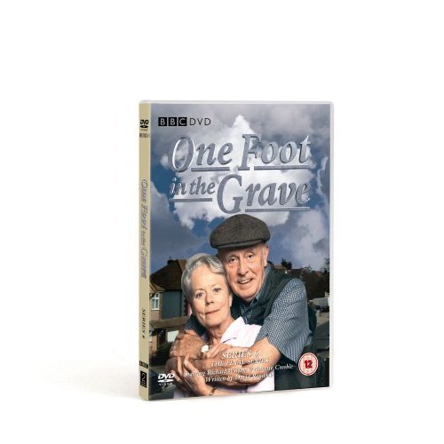 One Foot in the Grave Series 6 DVD
