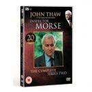 Inspector Morse Series 2 DVD