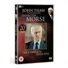 Inspector Morse Series 5 DVD