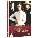 Tess of the D'Urbervilles DVD