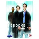 Spooks Series 2 DVD