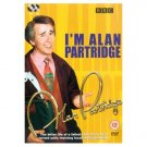 I'm Alan Partridge Series 1 DVD