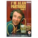 I'm Alan Partridge Series 2 DVD