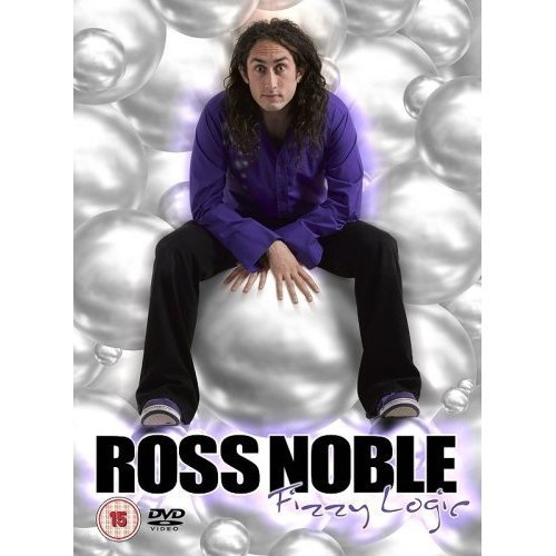 Ross Noble Fizzy Logic DVD