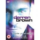 Derren Brown Inside Your Mind DVD
