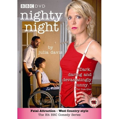 Nighty Night Series 1 DVD