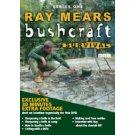 Ray Mears Bushcraft Series 1 DVD