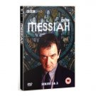 Messiah Series 1 & 2 DVD