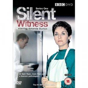 Silent Witness Series 1 DVD