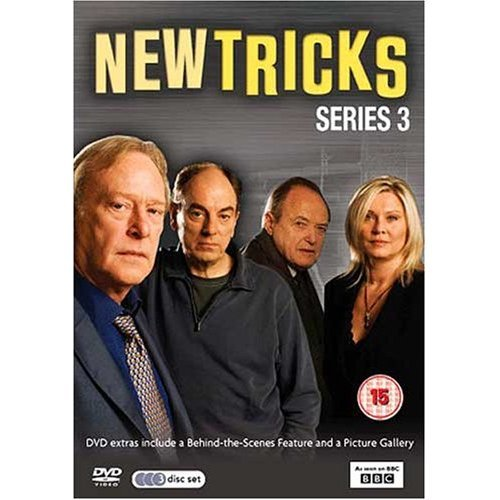 New Tricks Series 3 DVD