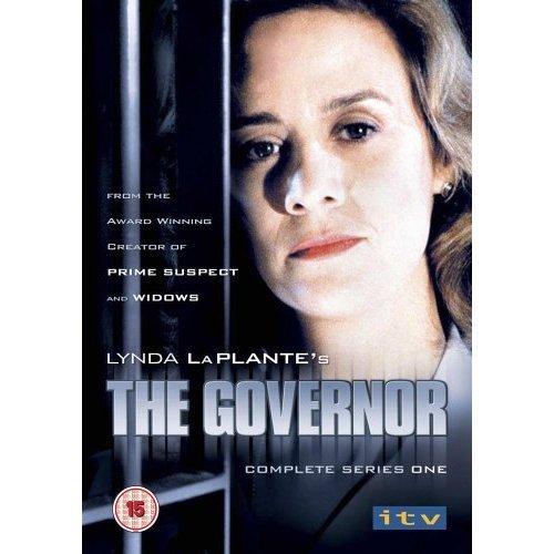 The Governor Lynda LaPlante Series 1 DVD